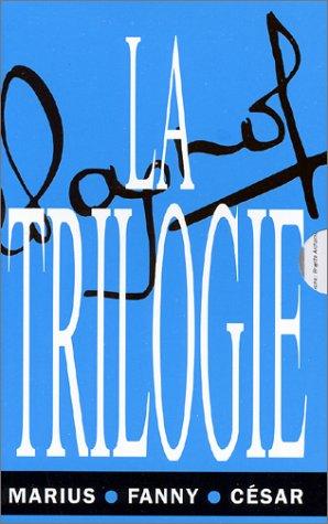 Coffret Pagnol - La trilogie Marcel Pagnol : Marius /