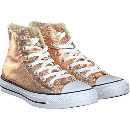 Bronzo EU 41 Converse Sneaker Alta Scarpe 0888753846904 41 EU yxt