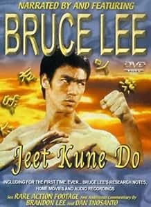 Bruce Lee: Jeet Kune Do [DVD]