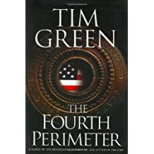 The Fourth Perimeter by Tim Green (2002-02-04)