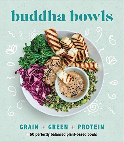 Buddha Bowls (Cookery)