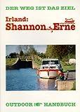 Irland: Shannon- Erne. OutdoorHandbuch - Hartmut Engel