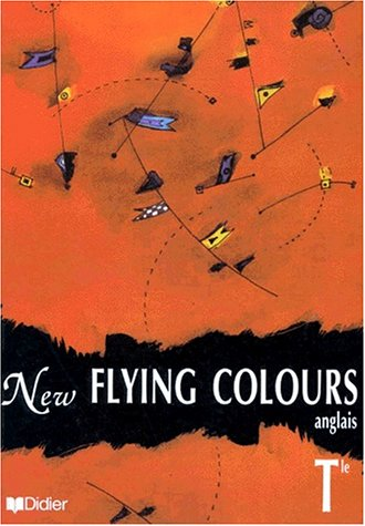 New Flying Colours : Terminale