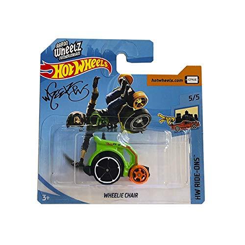 Chair (Wheel Chair Car) 65/250, Green 2019 ()