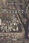 Proyecto L: 1 par Sherezade Seguí Soler