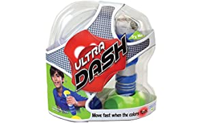 University Games 1261 PTC7015 Ultra Dash Game, Multi