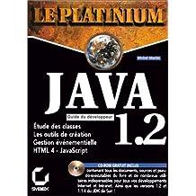 Java 1.2 : guide du développeur