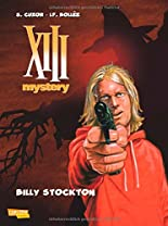 XIII Mystery, Band 6: Billy Stockton hier kaufen
