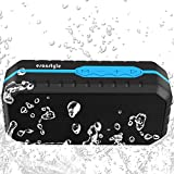 Esonstyle Mini Tragbare Bluetooth Lautsprecher Portable wireless Speaker mit 1800mAh...