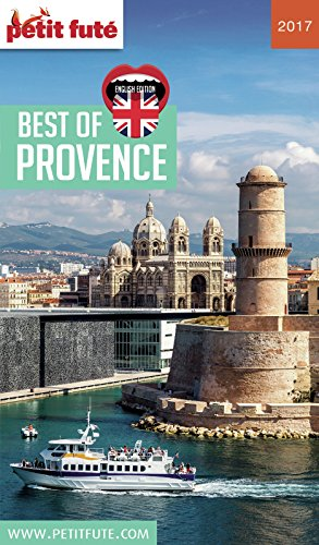 Descargar Libro BEST OF PROVENCE 2018 Petit Futé de Dominique Auzias