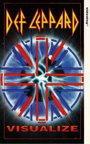 def-leppard-visualize-vhs