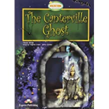 CANTERVILLE GHOST,THE +2CD