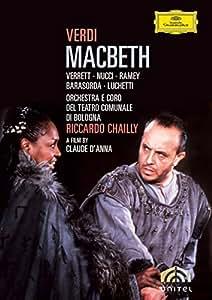 Giuseppe Verdi - Macbeth [1987 film] [DVD] [2007]