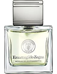 Ermenegildo Zegna Acqua di Bergamotto Eau de Toilette en flacon Vaporisateur pour homme 100ml