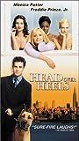 Head Over Heels [VHS]