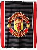 Manchester United Football Club Fleece Blanket 120 x 140 CM (U097)