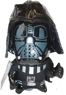 Star Wars Clone Wars - Muñeco Darth Vader blandito de 20 cm - 741408