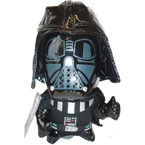 Star Wars Clone Wars 741408 - Muñeco Darth Vader blandito de 20 cm
