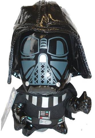 STAR WARS - Super Deformed 6 inch Plush Darth Vader