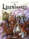 Les Légendaires, tome 18 : La Fin de l'histoire