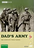 Dad's Army - The Complete Third Series [1969] [DVD] [2005]