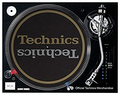 Technics MCLTD Turntable Slipmat