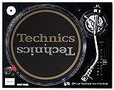 Technics Slipmat MCLTD Tocadiscos