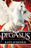 Pegasus and the Rise of the Titans: Book 5