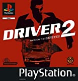 Driver 2: Back on the Streets -