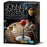 4M 68399 - Sonnensystem Planetarium