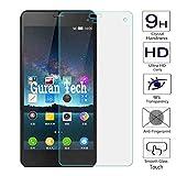 Guran Glass Protector pour ZTE Nubia Z7 Mini Smartphone Screen Verre Trempé Protecteur d'écran Résistant aux éraflures