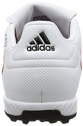 adidas Copa 17.3 Tf, pour les Chaussures de Formation de Football Homme Marron (Rojo/negbas/ftwbla)