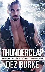 Thunderclap (English Edition)