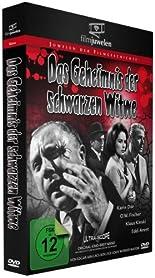 Das Geheimnis der schwarzen Witwe (Louis Weinert-Wilton) - Filmjuwelen hier kaufen