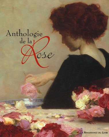 Anthologie de la rose