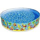 6' Ocean Play Snapset Pool (56452)