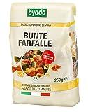 Byodo Bio Bunte Farfalle, semola (2 x 250 gr)