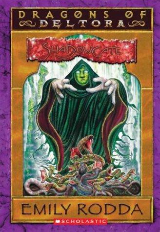 Shadowgate (Dragons of Deltora, 2) por Emily Rodda