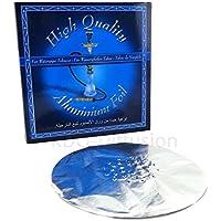 Aladin Shisha aluminio vendaje neuromuscular pre-cortado de 100 piezas