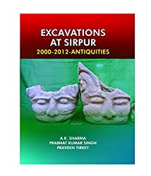 EXCAVATIONS AT SIRPUR: 2000-2012-ANTIQUITIES