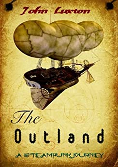 The Outland by [Luxton, John]