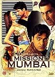 Mission Mumbai [Edizione: Regno Unito] [Import italien]