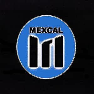 Mexcal Ep