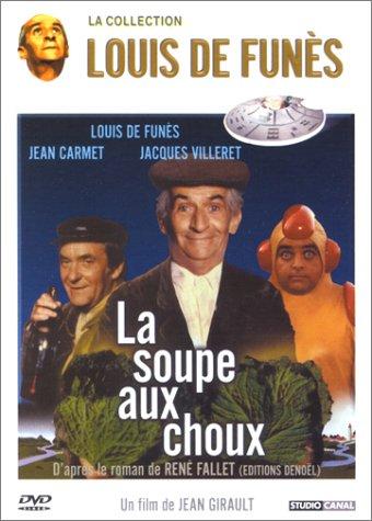 La Soupe aux choux
