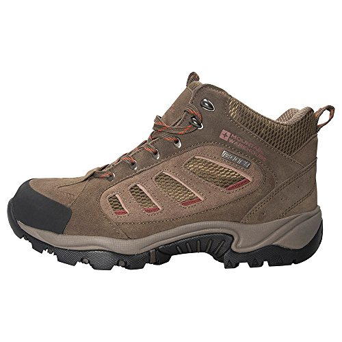 mountain-warehouse-lockton-mens-waterproof-hiking-boots-mid-top-ankle-support-walking-trekking-light