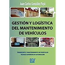 Gestión y logística del mantenimiento de vehículos (ECU)