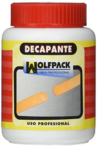 Wolfpack 2650600 Beize für Metall, Gel, Kupfer, 100g