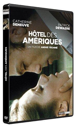 Bild von Hôtel des amériques [FR Import]