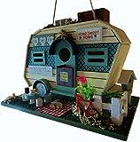 Hüwüknü Caravan Birdhouse
