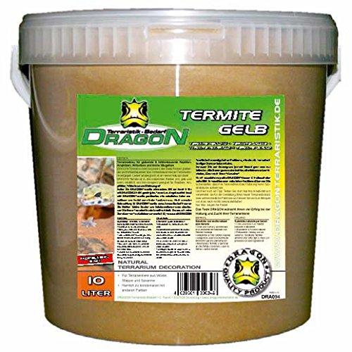 dragon-termite-sand-gelb-10l-lehmhaltiger-terrarien-bodengrund-ideal-fur-wustentiere-wie-zb-bartagam